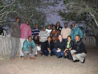 2014-04-23 to 25 Ngorongoro Conservation Authority